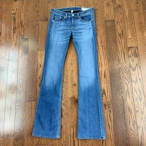 Rag & Bone | Boot Jeans size 28